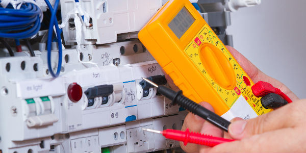 Electrician-mansfield-electrical-fault-finding