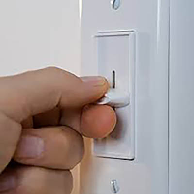 dimmer switches installation northern beaches and north shore